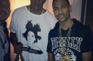 Big Sean Joins The Roc Nation Family!