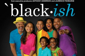 "ABC's New Sitcom ""Black-ish"" With Anthony Anderson & Tracee Ellis Ross Premieres Tonight (Sept. 24, 2014) (Video)"