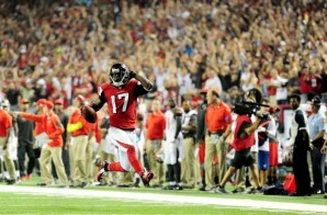 Atlanta Falcons WR Devin Hester Passes Deion Sanders Return TD Mark (Video)