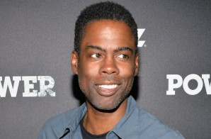 "Paramount Pictures Is Set To Distribute Chris Rock's New Film ""Top Five"""