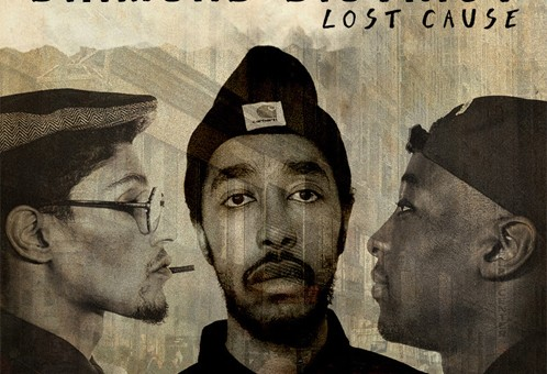 Diamond District – Lost Cause