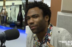 Childish Gambino Talks White Privilege In America, Being The Best Rapper, Jaden Smith & More (Video)