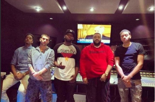 Producers Of DJ Khaled's 'Hold You Down' Talk Creating The Record & More (Interview)