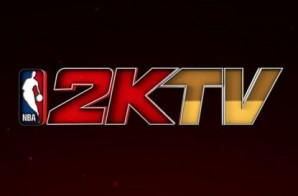 NBA2K15 & 2KSports Introduce NBA2K TV (Video)