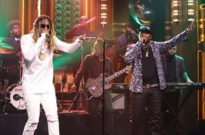 Jeezy Arrest Update & Tonight Show Performance with Future (Video)