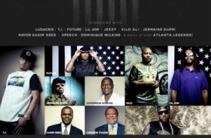 "VH1 & Rock Doc's Documentaty ""ATL: The Untold Story of Atlanta's Rise in the Rap Game"" Premieres Tonight (Video)"