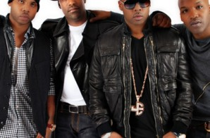 Jagged Edge – Ready