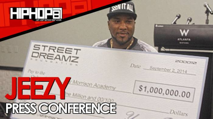jeezys-street-dreamz-foundation-donates-1000000-to-the-jay-morrison-academy-hhs1987-exclusive-video-20141 Jeezy's Street Dreamz Foundation Donates $1,000,000 To The Jay Morrison Academy (HHS1987 Exclusive) (Video)