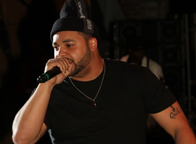 joell-ortiz-630x462 DJ Self x Joell Ortiz - Be About It