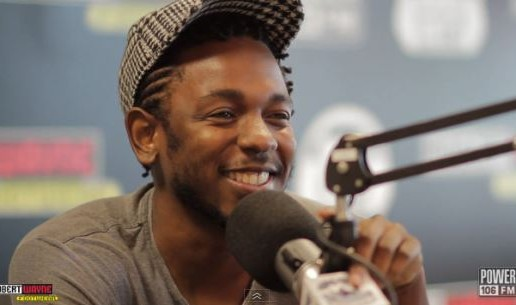 Kendrick Says He Has 7 Completed Songs For His New LP, Unreleased G.K.M.C. Tracks & More (Video)