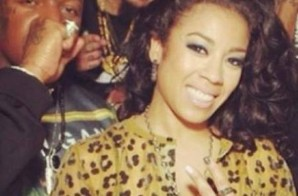 Keyshia Cole Arrested For Attacking A Woman At Birdman's House