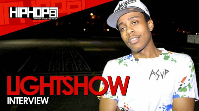lightshow interview