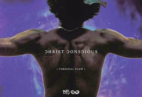 Joey Bada$$ – Christ Conscious (Video)