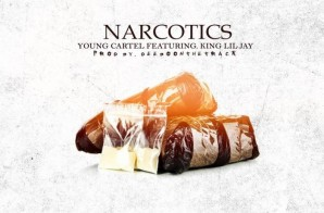 Young Cartel – Narcotics ft. King Lil Jay (Prod. By DeeboOnTheTrack)