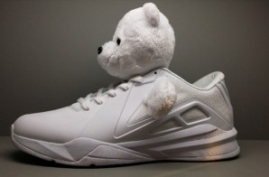 "Metta World Peace Debuts ""The Panda's Friend"" Signature Sneakers (Photo)"