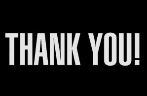In Honor Of Officially Ending Their 'On The Run' Tour, Jay Z & Beyoncé Release A Special Thank You Video!