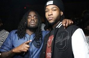 PARTYNEXTDOOR – Thirsty (Remix) ft. Wale
