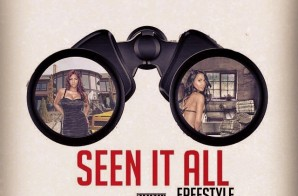 Southwest O – Seen It All Freestyle