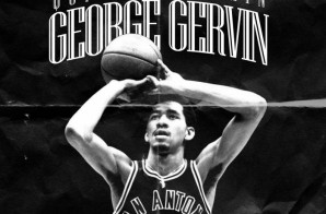 FChain – George Gervin Ft. Quilly