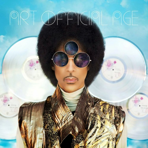 prince-art-official-age-main Prince & 3RDEYEGIRL - U Know