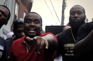 Quilly – Real One (Official Video)