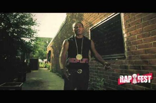 The Rapfest – Mean 16: Cashflow (Video)