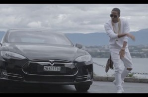 Ryan Leslie – New New (Video)