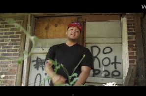 Witta C x Apollo The Great – Young Mowgli (Video)