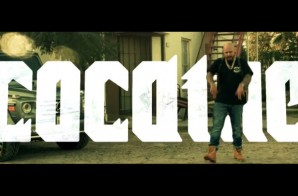 Dro Fe – Cocaine Ft. Bodega Bamz (Video)