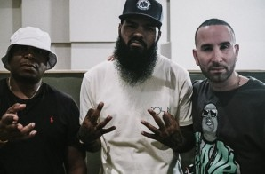 Stalley on the Combat Jack Show