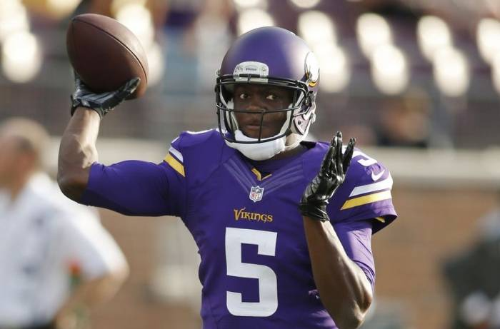 teddy-bridgewater-nfl-preseason-oakland-raiders-minnesota-vikings-850x560 HHS1987 2014 NFC North Predictions