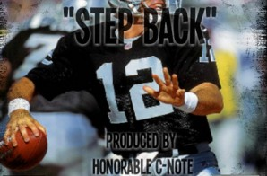 Anakin – Step Back (Prod. by Honorable C Note)