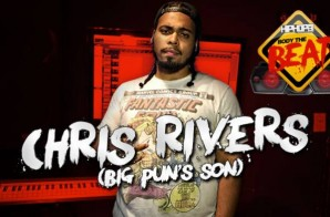HHS1987 Presents: Body The Beat with Chris Rivers (Beat Produced by All Star) (Video)