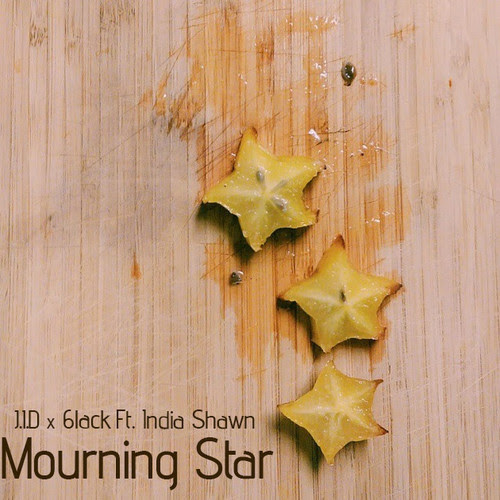 unnamed-31 J.I.D. x 6lack x India Shawn - Mourning Star