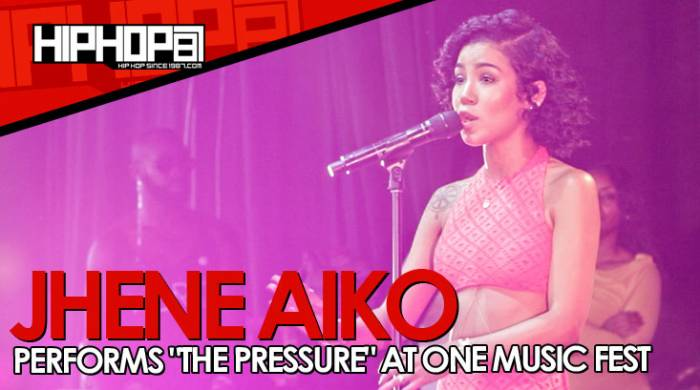 "unnamed-34 Jhene Aiko Performs ""The Pressure"" At One Music Fest In Atlanta (Video)"