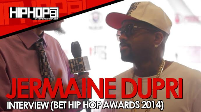 unnamed-62 Jermaine Dupri Talks Introducing The World To Atlanta, So So Def's 20 Year Anniversary, Jagged Edge & More (Video)