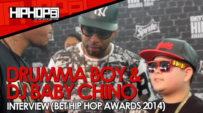 unnamed-73 Drumma Boy & DJ Baby Chino Talk August Alsina, Drum Squad Djs, Jeezy & More (Video)