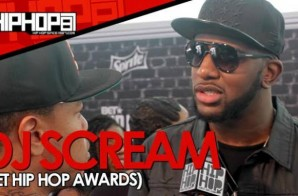 """DJ Scream Talks """"Hunger Pains"""", Meek Mill Coming Home, Wale's """"Album About Nothing"""", Rick Ross & More (Video)"""
