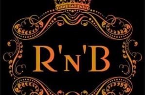 Front Street Entertainment Presents R & B Compilation Album