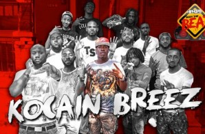 HHS1987 Presents: Body The Beat with Kocain Breez (Beat Produced by All Star) (Video)