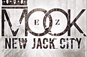 Murda Mook – New Jack City