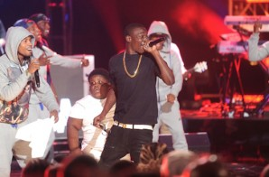 Bobby Shmurda – Hot Nigga (Live At 2014 BET Hip Hop Awards) (Video)