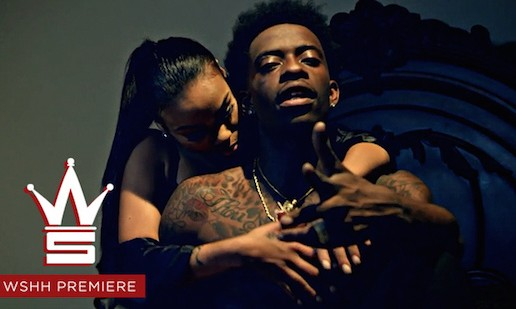 Rich Homie Quan – Milk Marie (Official Video)