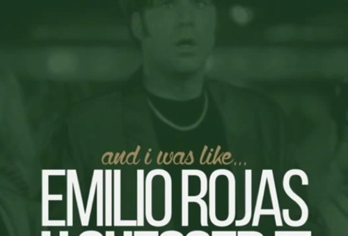 Emilio Rojas – Stay With Me & U Guessed It (Remixes)