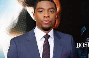 """Chadwick Boseman Will Star As T'Challa In Marvel's Upcoming Film """"Black Panther"""""""