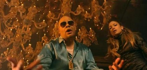 Fat Joe – Stressin ft. Jennifer Lopez (Video)