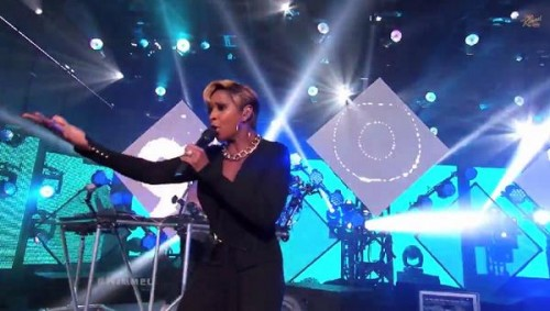 BzCIGmRCEAESHp9-500x283 Disclosure – F for You ft. Mary J. Blige (Live on Kimmel) (Video)