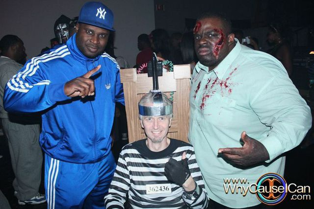 "CDRWTPhs48r4XJmAFAe751Uk4ItcGwfokhJvtkaJHLU Mali Hunter Throws Halloween Party For Future's ""Monster"" Mixtape (Photos)"