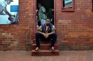 Casey Veggies – 3AM In Cape Town (Swag Worth A Mill Pt 3)