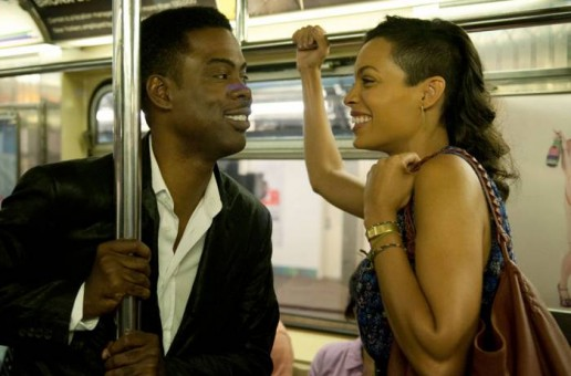"Chris Rock x Rosario Dawson x Kevin Hart Star In ""Top Five"" (Trailer)"